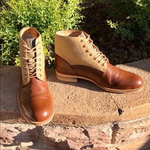 G-Star Raw Boots